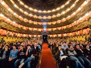 Perugia, festival immaginario presenta viva la cultura! art.49