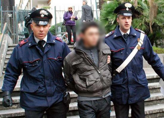 arresto 4