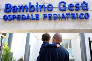 BAMBINO GESU', INAUGURATO NUOVO CENTRO OSPEDALE A SAN PAOLO - FOTO 7