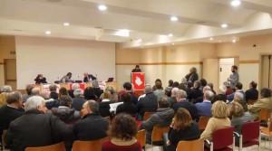 02.05.2017 Sinistra Italiana Umbria Perugia 5 febbraio 2