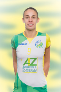 9 - Elisa MEZZASOMA