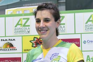 «AZ Zambelli Orvieto -Volley Club Cesena»
