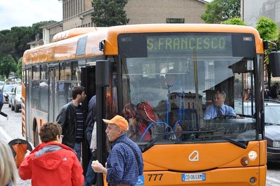 assisi-bus