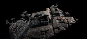 Norcia Basilica 3D