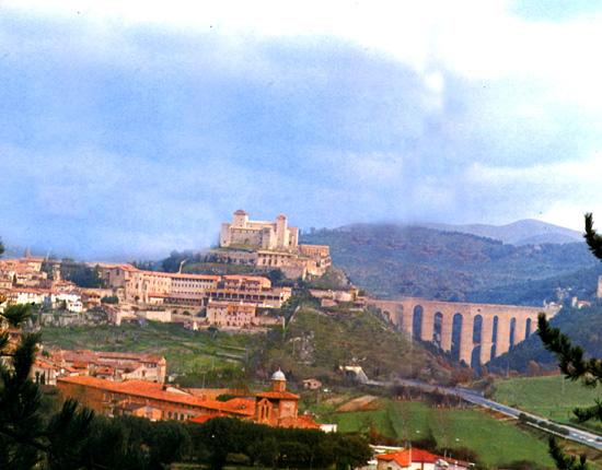 spoleto-panoramica