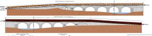Prospetti ponte Bastiola