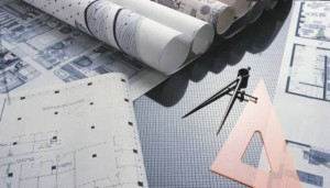 Blueprints and architectural design tools