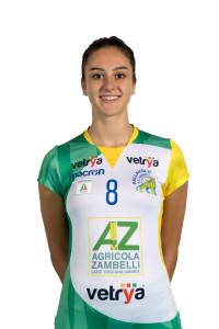 Michela Ciarrocchi