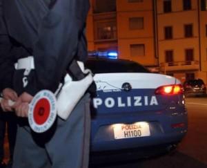 a-polizia