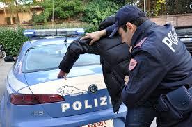 arresto-uomo