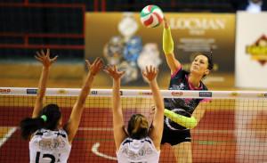 Tuum Perugia Volley vs Abros V. Pagliare
