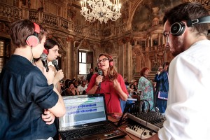 61° Festival di Spoleto I Dialoghi a Spoleto
