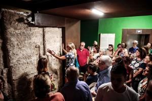 61° Festival di Spoleto La Spoleto Srìegreta e Sotteranea