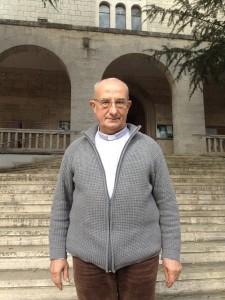 Mons. Alberto Veschini