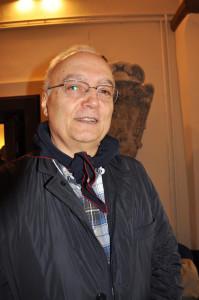 Aleardo Pelacchi, Priore maggiore della Parte De Sopra