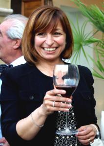La Senatrice Donatella Tesi