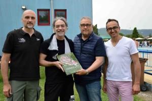 Serafini, Ciccoli, Massetti e Cerrotti