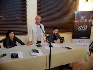 da sx_Simona Montagnoli_Valter Pescatori_Andrea Pompadura