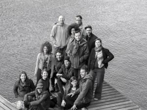 Orchestre Tout Puissant Marcel Duchamp, Genève, avril 2018