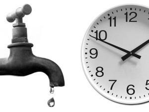 acqua-interruzione