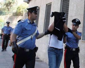 arrestato