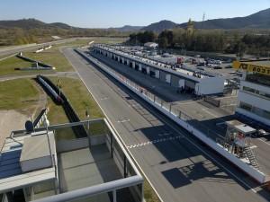 Autodromodell'Umbria