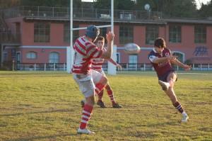 Barton Rugby Perugia - Unione Rugby Capitolina4