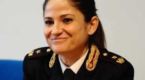 Commissario Francesca Di Luca