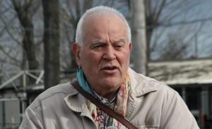 Bernardino Ragni, professore di Zoologia ambientale e di Gestione faunistica