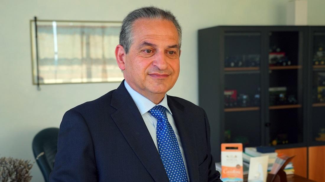 Carlo Catanossi