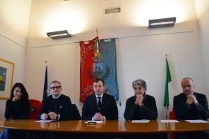 Conferenza accordo Citerna-San Giustino 2