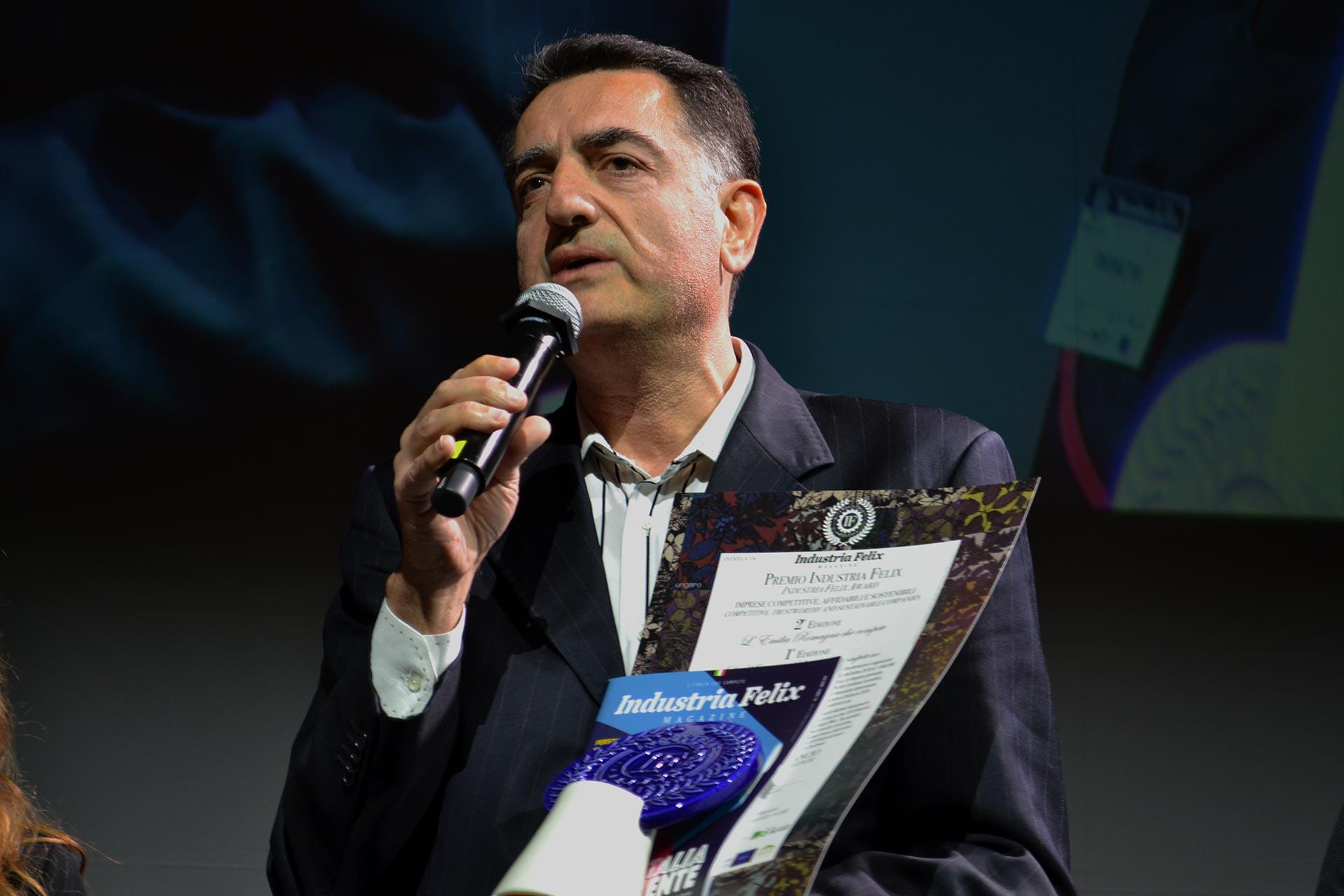 Gianpaolo Malizia