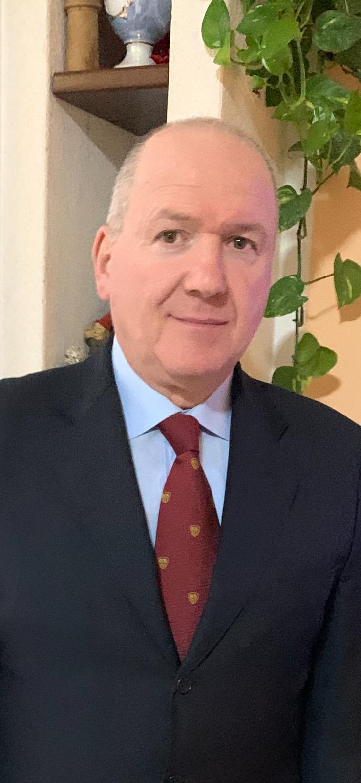 Marco Capomaccio