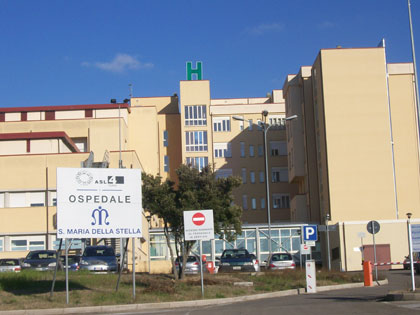 OSPEDALE 2