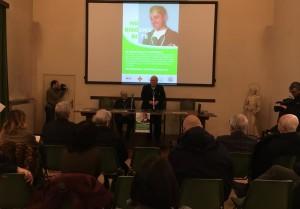 conf stampa presentazione 'ambulatorio della solidatietà'