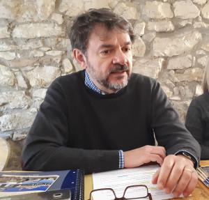 Diotallevi Luca 2020