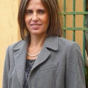 La Dirigente scolastica Francesca Volpi