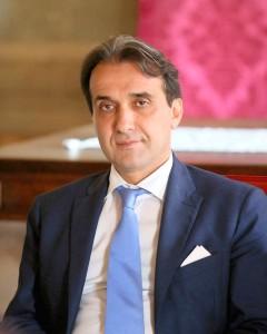 Moreno Landrini