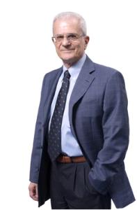 Prof. Federico Caligaris Cappio, Direttore Scientifico di Fondazione AIRC