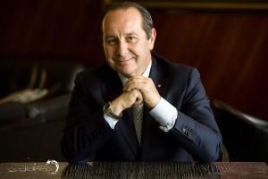 L'avvocato Paolo Spacchetti, uno dei legali di riferimento di Confesercenti Umbria