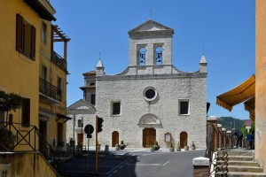 Chiesa S.M. Assunta