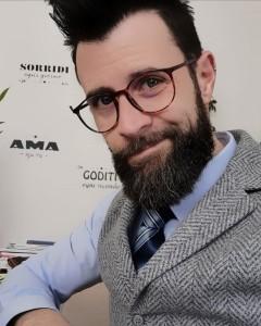 Maurizio Madonia Ferraro