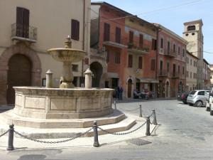 Piazza Consoli