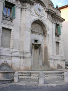 fontana 1