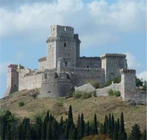rocca_di_Assisi