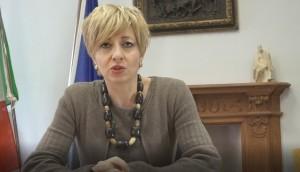 sindaco Francesca Mele