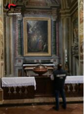 Perugia - Chiesa san Filippo Neri