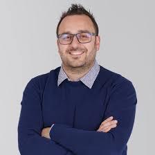 L'Assessore Andrea Guerrieri