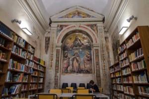 Biblioteca Giacomo Prampolini
