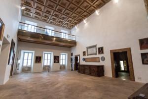 Spoleto, Palazzo Collicola